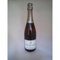 Шампанско Бийкар-Салмон Блан де Блан Брут Гранд Кру