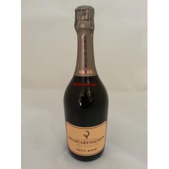 Шампанско Бийкар-Солмон Брут Розе