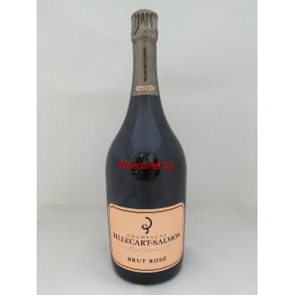 Магнум Шампанско Бийкар-Салмон Розе Брут