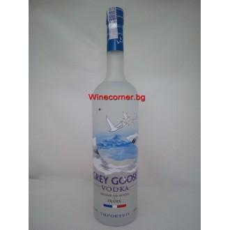 Водка Грей Гус 1л