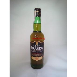 Уиски Клан Фрейзър Блендед