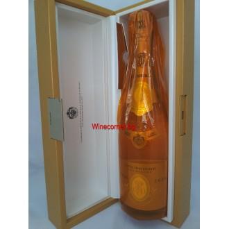 Шампанско Луис Рьодерер Кристал Брут 2009