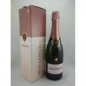 Шампанско Боленже Спешъл Кюве Розе NV