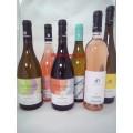 Хараламбиеви Кашон за пробване с 6 вина