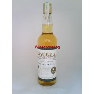 Уиски Дъглас Премиум Блендед