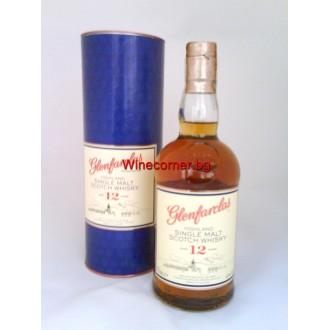 Уиски Гленфарклас Сингъл Малц 12г.