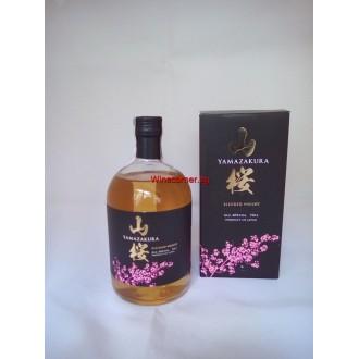 Уиски Ямазакура Блендед
