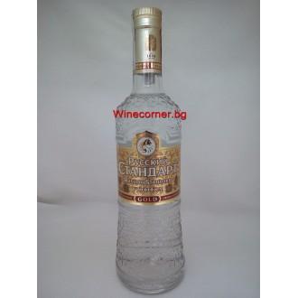 Водка Руски Стандарт Голд