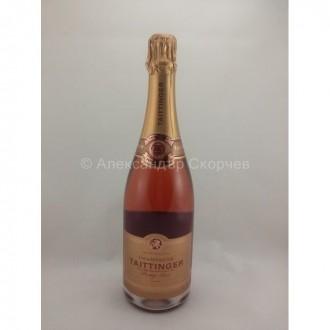 Шампанско Тетанже Престиж Розе Брут NV