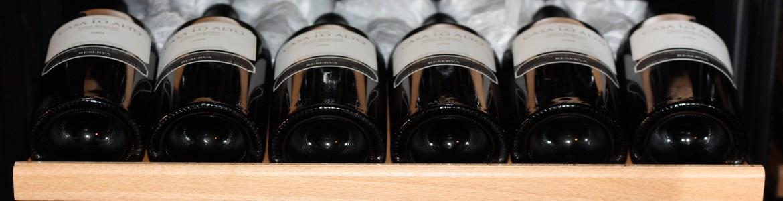 6 бутилки