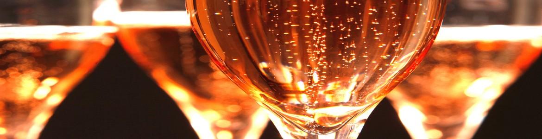 Розови вина